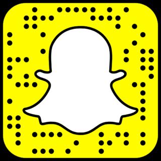 snacpchat code