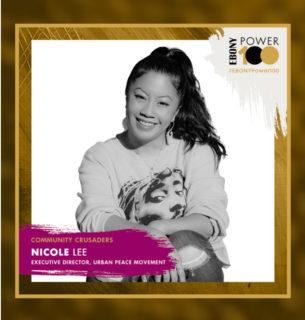 UPM Director Nicole Lee